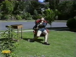 Joe Mangel in Neighbours Episode 0930