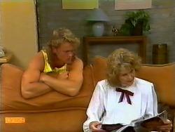 Henry Ramsay, Madge Bishop in Neighbours Episode 0931