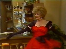 Madge Bishop in Neighbours Episode 0931