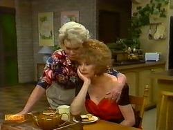 Helen Daniels, Madge Bishop in Neighbours Episode 0931