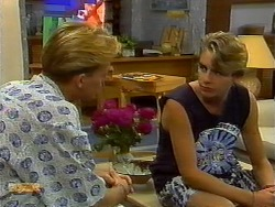 Scott Robinson, Nick Page in Neighbours Episode 0931