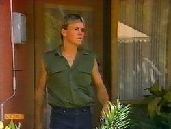 Skinner in Neighbours Episode 0931