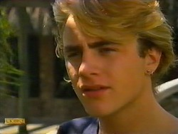 Nick Page in Neighbours Episode 0931