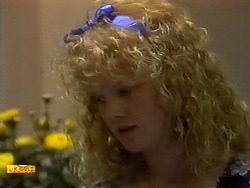 Sharon Davies in Neighbours Episode 0932