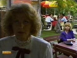 Madge Bishop, Betty Bristow in Neighbours Episode 0932