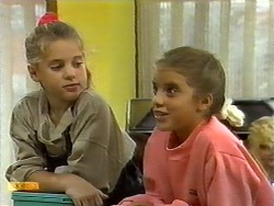 Katie Landers, Sonia in Neighbours Episode 0932