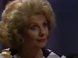 Madge Bishop in Neighbours Episode 0932