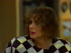 Madge Bishop in Neighbours Episode 0933