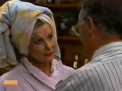 Madge Bishop, Harold Bishop in Neighbours Episode 0933