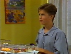 Todd Landers in Neighbours Episode 0933