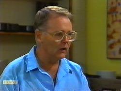 Harold Bishop in Neighbours Episode 0933