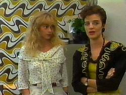 Jane Harris, Gail Robinson in Neighbours Episode 0935