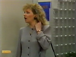 Beverly Robinson in Neighbours Episode 0935