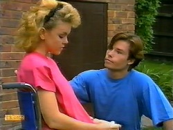 Jenny Owens, Mike Young in Neighbours Episode 0935