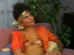 Poppy Skouros in Neighbours Episode 0935