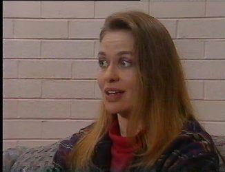 Rita Toulis in Neighbours Episode 2197