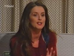 Molly Harrison in Neighbours Episode 2296
