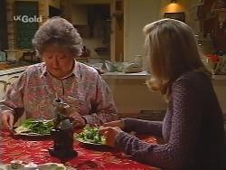 Marlene Kratz, Annalise Hartman in Neighbours Episode 2296