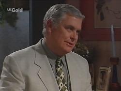 Lou Carpenter in Neighbours Episode 2297