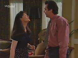 Susan Kennedy, Karl Kennedy in Neighbours Episode 2297