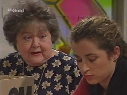 Marlene Kratz, Bianca Zanotti in Neighbours Episode 2297