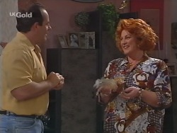 Philip Martin, Cheryl Stark in Neighbours Episode 2298