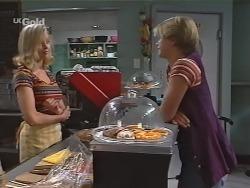 Annalise Hartman, Danni Stark in Neighbours Episode 2299
