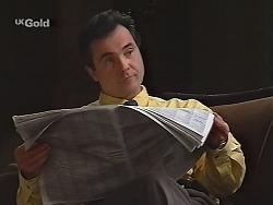 Karl Kennedy in Neighbours Episode 2299