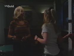 Annalise Hartman, Squirrel in Neighbours Episode 2300