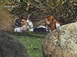 Mark Gottlieb, Ren Gottlieb in Neighbours Episode 2300