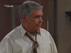 Lou Carpenter in Neighbours Episode 2300
