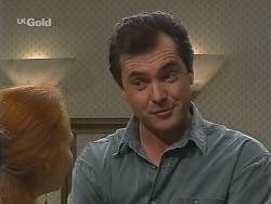 Ren Gottlieb, Karl Kennedy in Neighbours Episode 2301