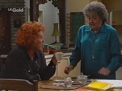 Cheryl Stark, Marlene Kratz in Neighbours Episode 2301