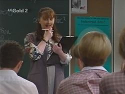 Ruth Stoner in Neighbours Episode 2302