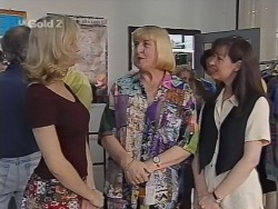 Annalise Hartman, Angie Rebecchi, Susan Kennedy in Neighbours Episode 2302