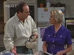 Philip Martin, Helen Daniels in Neighbours Episode 2302
