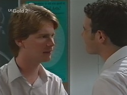 Brett Stark, Stonie Rebecchi in Neighbours Episode 2302