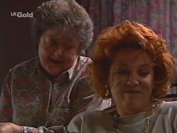 Marlene Kratz, Cheryl Stark in Neighbours Episode 2303