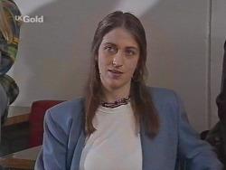 Francine in Neighbours Episode 2303