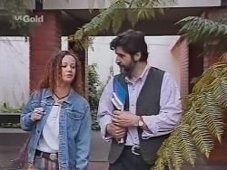 Cody Willis, Lech Koca in Neighbours Episode 2303