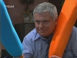 Lou Carpenter in Neighbours Episode 2303