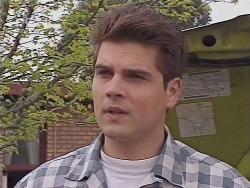 Mark Gottlieb in Neighbours Episode 2304