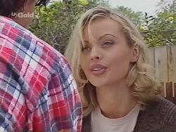 Sam Kratz, Annalise Hartman in Neighbours Episode 2305