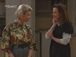 Helen Daniels, Cody Willis in Neighbours Episode 2305