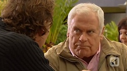 Lucas Fitzgerald, Lou Carpenter in Neighbours Episode 6471