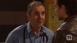 Karl Kennedy, Rhys Lawson in Neighbours Episode 6472