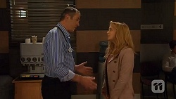 Karl Kennedy, Natasha Williams in Neighbours Episode 6472