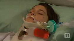 Sophie Ramsay in Neighbours Episode 6473