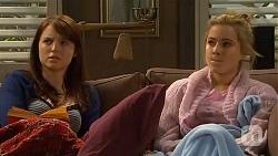 Summer Hoyland, Natasha Williams in Neighbours Episode 6473