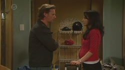 Lucas Fitzgerald, Vanessa Villante in Neighbours Episode 6474
